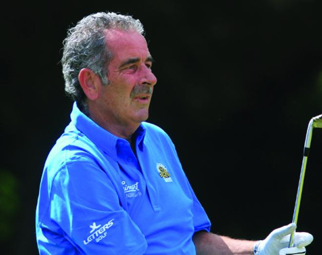 A DAY IN THE LIFE OF… Sam Torrance