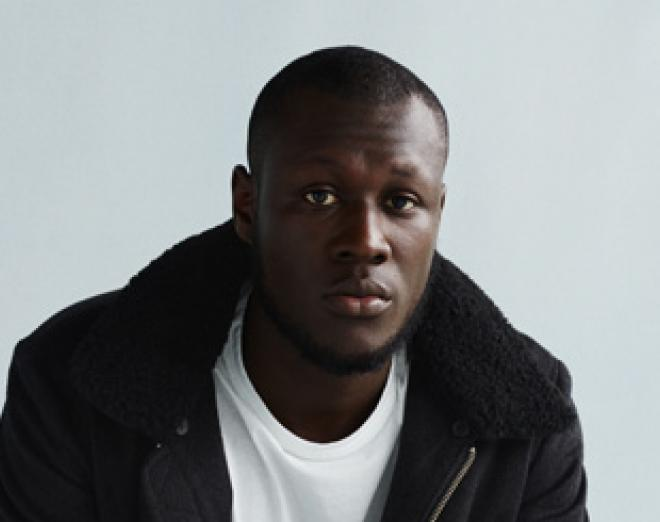 Five things you need to know about Stormzy