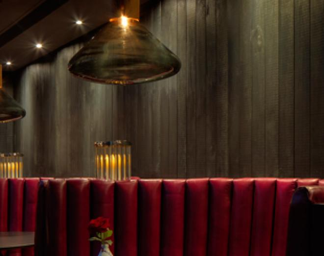 Edinburgh's most luxurious Valentine's Day experiences