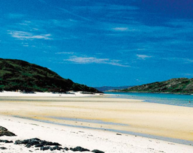 Scotland's best beaches
