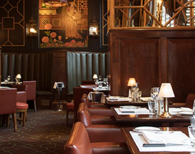 Win a steak dinner for four at The Dome