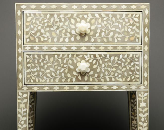 Interiors update: Stylish drawers at Time and Tide