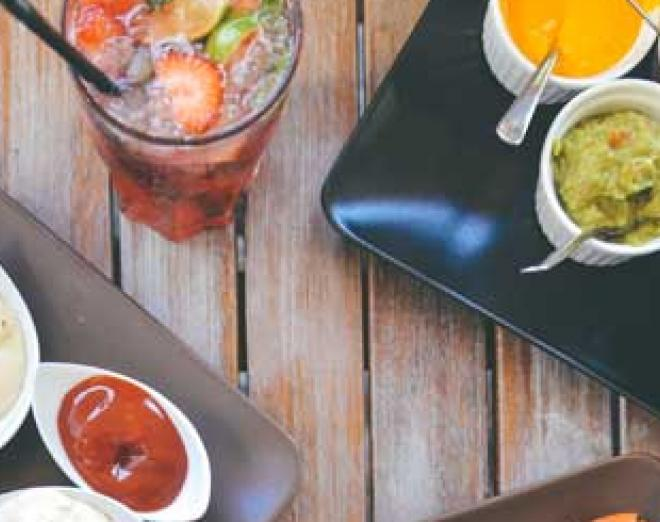 What's new on the food and drink scene