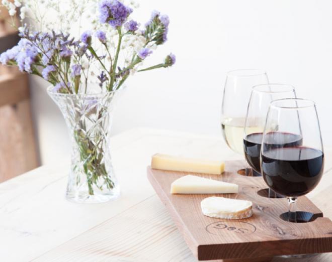 Edinburgh's top wine bars